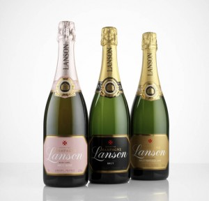 The core Lanson range