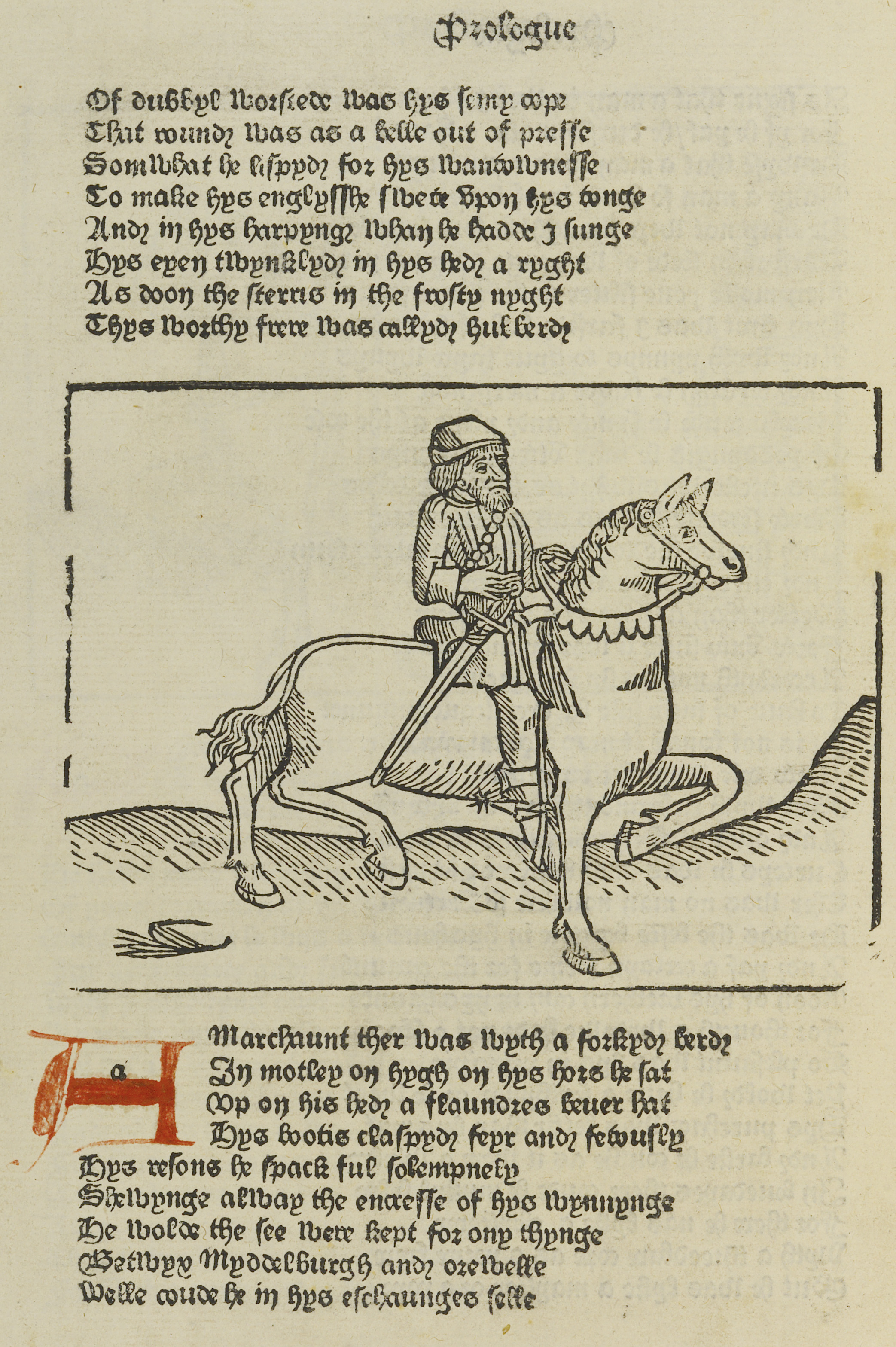 Anti-Semitism in Medieval England: Analyzing Chaucer's
