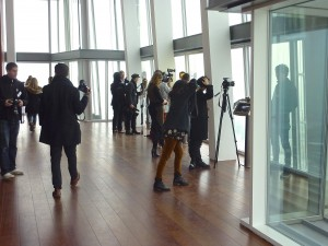 Level 69, The View from The Shard © Culture Voyage