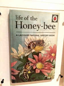 The Life of the Honey Bee, series 651, published 1969